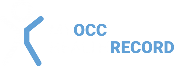 My Occ Health Record